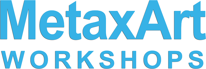 MetaxArt Workshops