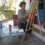 painting-at-the-metaxart-studio(3)